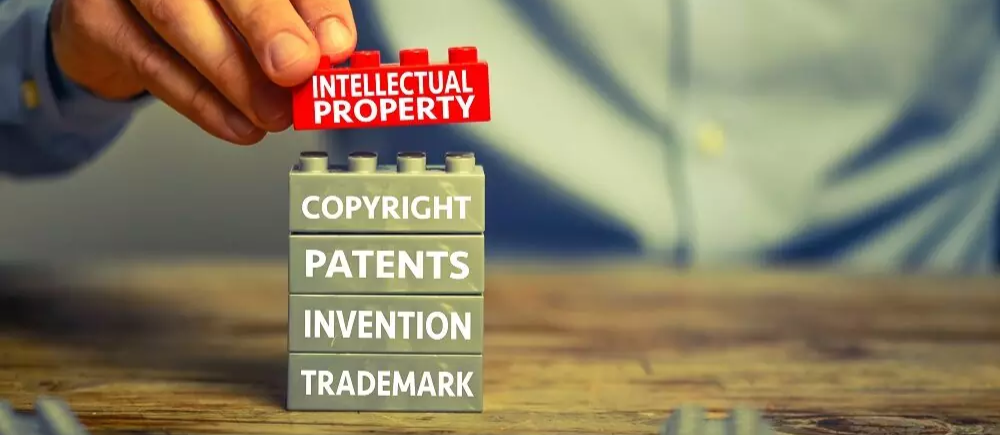Risks Associated with Intellectual Property Rights  The International Risk Podcast IP rights and risk reduction for Covid copy rights and trademark protection