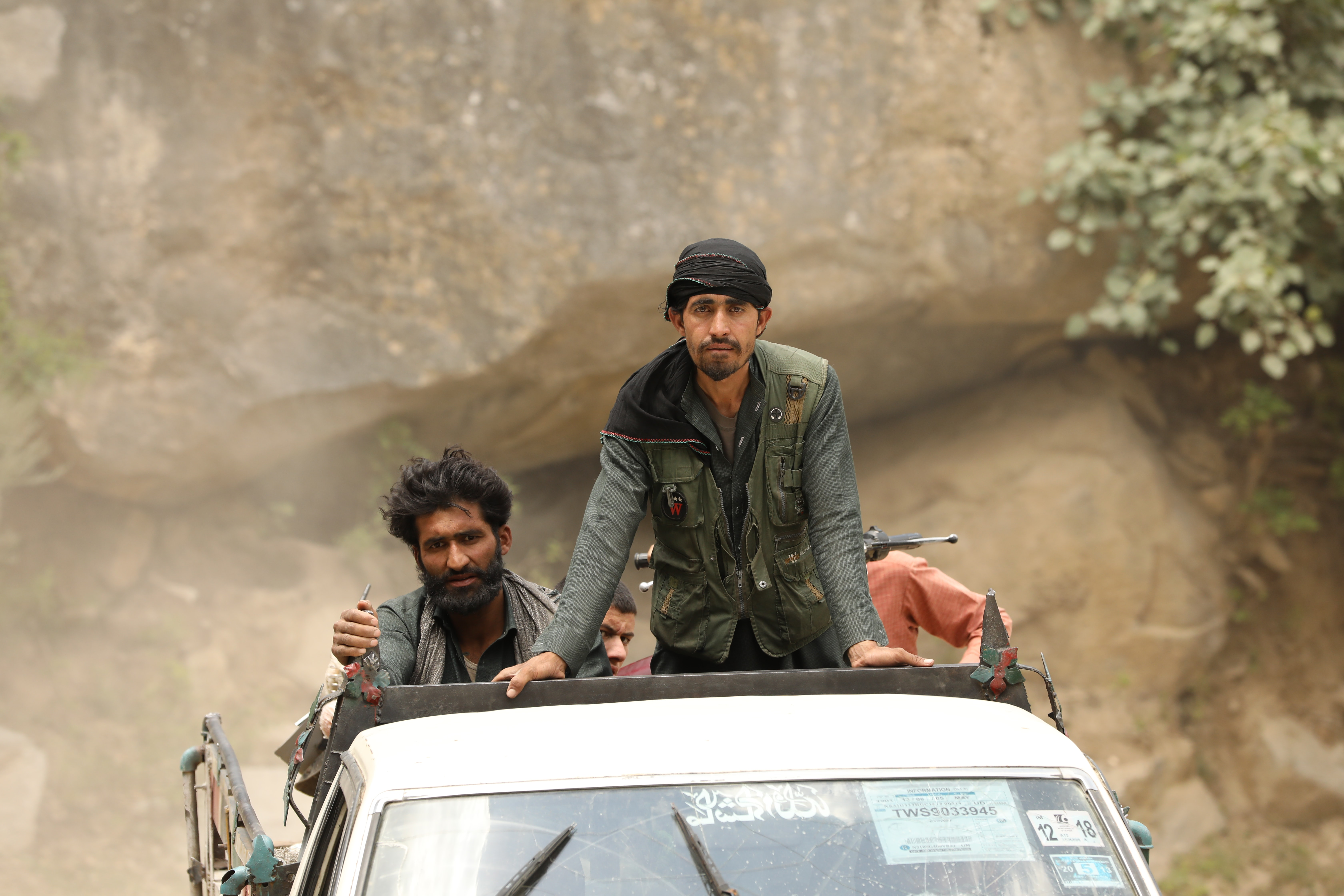 Taliban take control of Afghanistan The International Risk Podcast